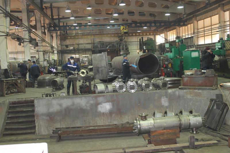 Теплообменное оборудование озерск екатеринбург официальный сайт теплообменник m6-mfg цена